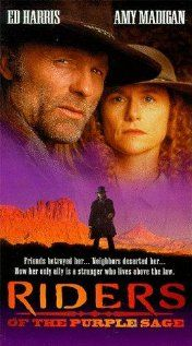 Riders of the Purple Sage - Great movie. a Zane Grey western.