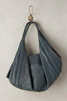 Charlottenburg Hobo Bag | Hobo bags, Bags and Anthropologie