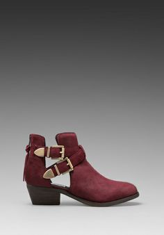 Cinch Bootie. If these were in some other color they'd be perfect