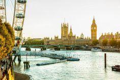 London Tipps London Eye Big Ben House of Parliament