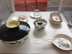 Mum and I visited the Figgjo museum yesterday. The Figgjo factory is located a 30 minute drive from my home town Stavanger in a place by th. Heart Beating Fast, Dog Bowls, Museum, Pattern, Patterns, Model, Museums, Pattern Print, Vorlage