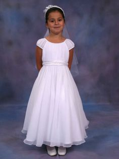 First Holy Communion Dress BNWT by Christie Helene - Age 10 Wholesale  Wedding Dresses d67ec39d1