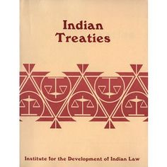 Out of Print Book - Indian Treaties Out- of- Print #BOOK   #SouthDakota Specializing in the #Art of the #Lakota