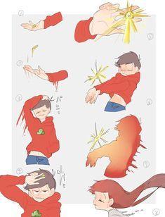 #wattpad #de-todo La segunda parte de imágenes locas de Osomatsu-san, las imágenes no me pertenecen les pertenecen a su creadores, aquí puedes encontrar de todo :3 Anime Neko, Kawaii Anime, Anime Guys, Sans Cute, Irish Art, Precious Children, Pretty Cure, Dark Fantasy Art, Magical Girl