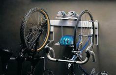 Racor Double Vertical Bike Rack - Gallery: The 10 Best Bike Storage Solutions | Complex