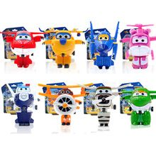 8 pcs/Set Super Wings Action Figure Toys Mini Airplane Robot Superwings Transformation Anime Cartoon Toys For Children Boys Gift   USD 5.70-6.90/pieceUSD 3.98/pieceUSD 4.08-4.54/pieceUSD 2.80-4.20/pieceUSD 5.70/pieceUSD 16.80/setUSD 8.50/pieceUSD 7.90/piece  8 pcs/Set Super Wings Action Figure Toys Mini Airplane Robot Superwings Transformation Anime Cartoon Toys For Children Boys Gift  100% brand new and high ...    US $28.41…