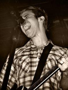 Jason Wade of Lifehouse