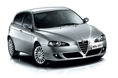one day i would like an alfa...when i am really grown up!