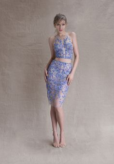 Paolo Sebastian SS 2014/15 (Sirens of the Sea Collection).
