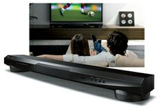 Yamaha Adds New All-in-One Sound Bars with Built-in Subs and App Control - http://www.acoustic-news.com/yamaha-adds-new-all-in-one-sound-bars-with-built-in-subs-and-app-control/