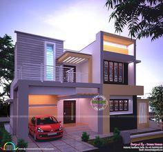 Kerala House Plans as.