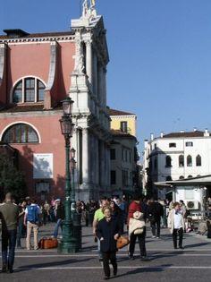 Venecia - Fotos de Cannaregio | Viajar a Italia