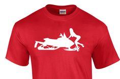 SNOWMACHINE Tee SHIRT great as a gift for Men, women, and children!! tee097