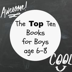 The Boys Top 10 Books