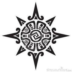 sun tattoo designs - Geometric Tattoo coolTop Geometric Tattoo 12 tribal sun tattoos meanings and symbols Inka Tattoo, Simbolos Tattoo, Samoan Tattoo, Tattoo 2017, Tattoo Forearm, Tattoo Leon, Peru Tattoo, Jagua Tattoo, Tattoo Maori