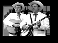 "Lester Flatt & Earl Scruggs - ""The Ballad Of Jed Clampett"""