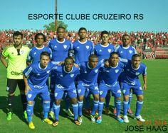 ESPORTE CLUBE CRUZEIRO RS  PRIMEIRA DIVISÃO GAÚCHA : gauchão 2