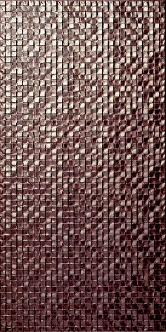 Tiles. Shiny Textured Tiles to add glamour to your space. From Nexon's Metallica collection.