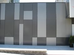 cembrit - Google-søk Fiber Cement Board, Ark, Facade, Google, Modern, Room, House, Home Decor, Architecture