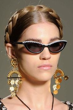d39b3a3fd1 Moschino s s 2012 ♥.  Braid All Gems