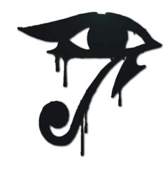 Eye of Horus Egyptian Mythology, Egyptian Goddess, Ancient Egyptian Art, Ancient History, Eye Of Ra Tattoo, Spray Tattoo, Overwatch Tattoo, Eye Of Horus, Tattoo Inspiration
