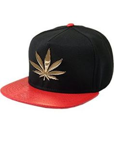 """One Size (22""""-23"""" Circumference x 5"""" Deep Crown x 2.8"""" Brim) Leaf shape studded, 3 pattern provide One Size (Adjustable) 7 1/8 - 7 3/8, fits for the most adults."""