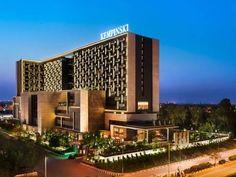 Kempinski Ambience Hotel Delhi (*****)  MARI' SABAR has just reviewed the hotel Kempinski Ambience Hotel Delhi in New Delhi - India #Hotel #NewDelhi