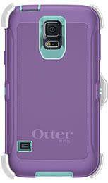 i599 Otterbox Defender Series CaseIntense defense for Galaxy S5 , Default Type - iSmart - Brand online Shopping, iSmart - Brand online Shopping