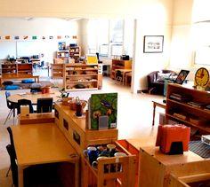 montessori classroom pictures | Sunstone Montessori approaches education…