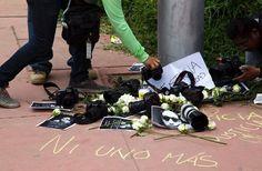 Arrestan en México a expolicía torturador por homicidio de fotoperiodista