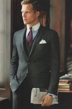 Art of Suit | Ralph Lauren
