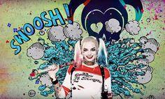 Vídeo de presentación de Harley Quinn