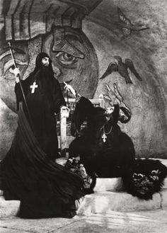 ALEXANDRE NEVSKI ; ALEKSANDR NEVSKY (1938) Nicolas TCHERKASSOV - Photos Ciné Premiere.fr
