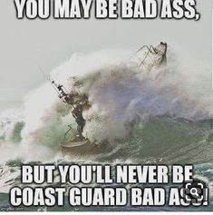 Coast Guard Boats, Us Coast Guard, Coast Guard Auxiliary, Coast Gaurd, Coast Guard Cutter, Merchant Marine, American Soldiers, Positive Quotes, Cool Things To Buy