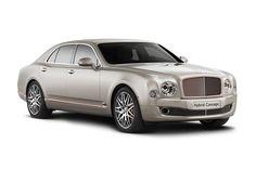 Bentley Hybrid Concept #car #concept bentley