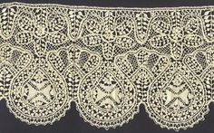 Maltese Lace Page