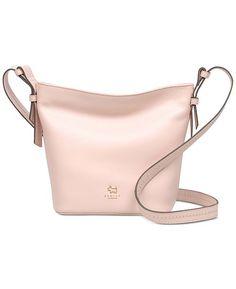 15eea29f688 Radley London Finch Street Mini Bucket Leather Crossbody & Reviews -  Handbags & Accessories - Macy's