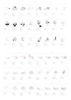 Diplom 11 - jon charles lopez - AA School of Architecture Projects Rückblick 2011 – Diplom 11 – jon charles lopez - Typology Architecture, Architecture Board, School Architecture, Architecture Design, Smart Project, Aa School, Circle Diagram, Thought Process, Service Design