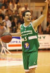 Nacho Ordín, MVP de la tercera jornada de la LNB Pro B