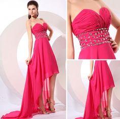 High Low Dresses  $149.99