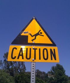Watch out for the cat. #funny #sign #funnypics #itsasign
