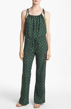 Jump into this ultra cute suit and be uber comfey all summer long!! Like Mynded Jumpsuit available at #Nordstrom