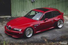 E36/8 Z3 M Coupe