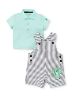 NEW BABY BOYS 12-18 Months SMART SUIT DRESS WHITE SHIRT /& DINOSAUR TIE SET
