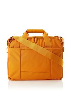 Mandarina Duck Briefcase with Removable Laptop Bag at MYHABIT