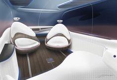 Mercedes-Benz Future Van Concept by Aleksandar Tserovski #Concept #Mercedes #Design #Car #Camper #Camping