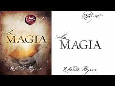 Audiolibro La Magia de Rhonda Byrne en Español Latino