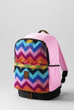 Kids School Supplies Classmate 174 Medium Backpack From