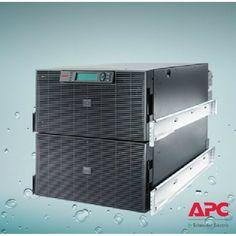 APC Smart-UPS RT On-Line, 16000 Watts /20000 VA ( SURT20KRMXLI ) murah.