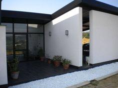 Moderno chalet independiente en Pruvia de Abajo-Llanera
